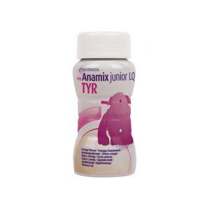 Hcu anamix junior lq pbs application