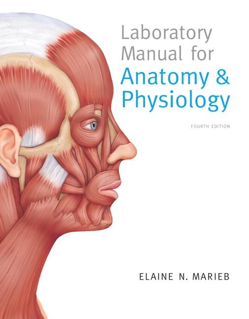 Marieb anatomy and physiology lab manual