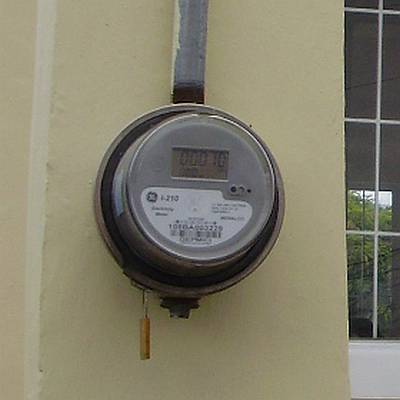 Meralco meter base installation guide