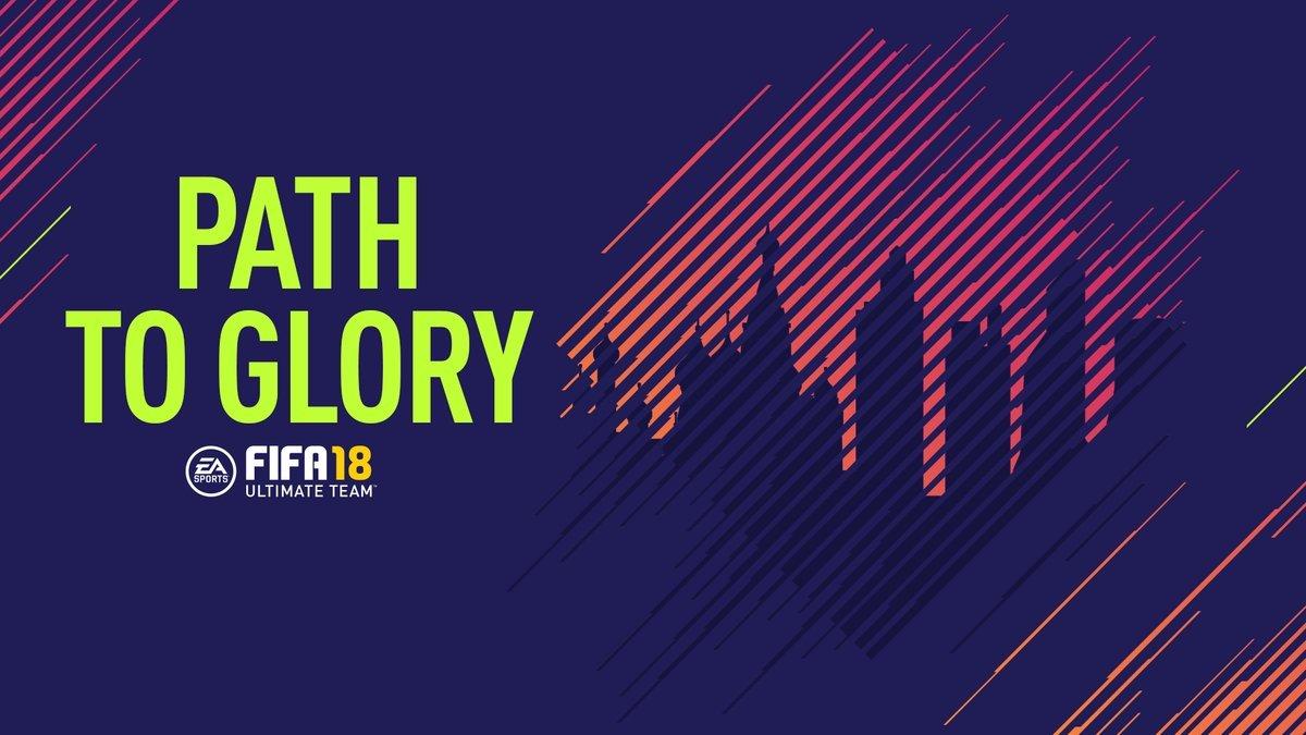 Path to glory 2017 pdf
