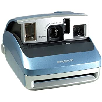 Polaroid one600 classic instant camera manual