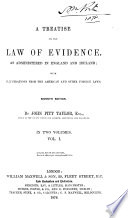 Principles of law of evidence pdf