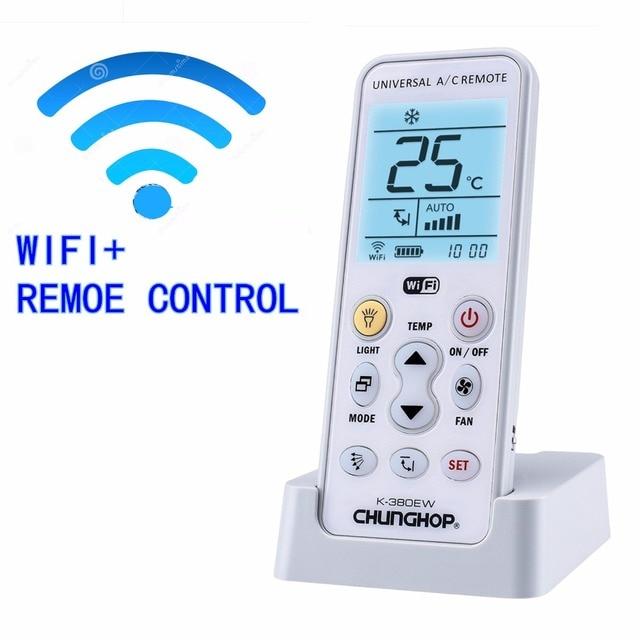 samsung ac remote control manual