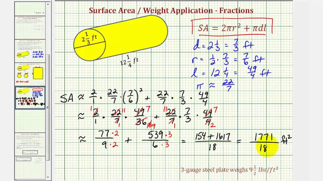 Site studypug.com applications-of-fractions-operations