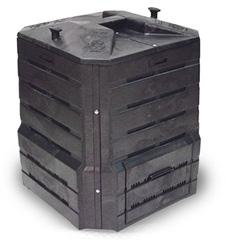 soil saver compost bin instructions