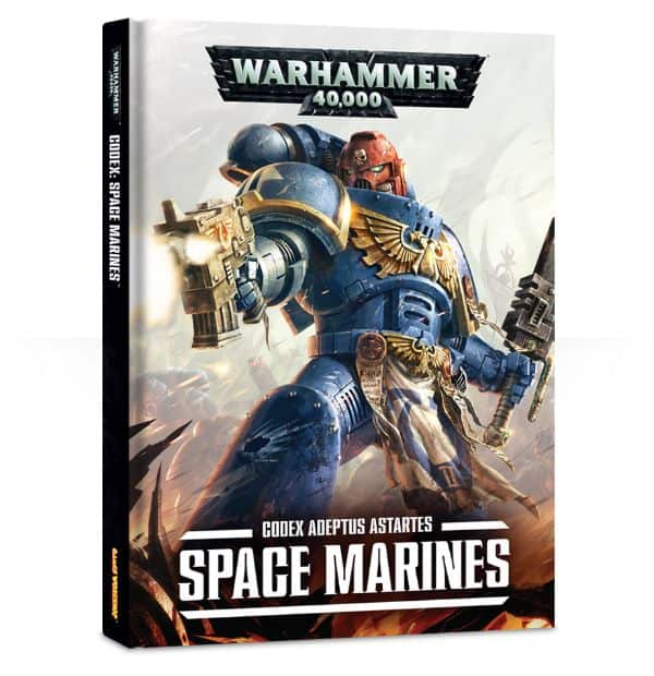 Space marine codex pdf 8th
