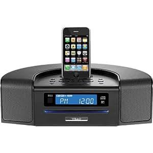teac clock radio with ipod dock manual